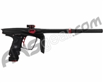 Machine Vapor Paintball Gun - Black w/ Red Accents