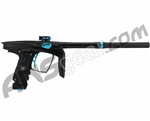 Machine Vapor Paintball Gun - Black w/ Teal Accents