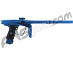 Machine Vapor Paintball Gun - Blue w/ Black Accents