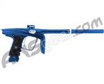 Machine Vapor Paintball Gun - Blue w/ Silver Accents