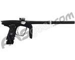 Machine Vapor Paintball Gun - Dust Black w/ Silver Accents