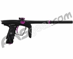 Machine Vapor Paintball Gun - Dust Black w/ Purple Accents