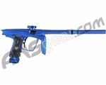 Machine Vapor Paintball Gun - Dust Blue w/ Black Accents