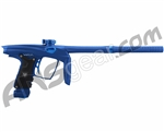 Machine Vapor Paintball Gun - Dust Blue w/ Blue Accents
