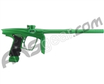 Machine Vapor Paintball Gun - Dust Green w/ Green Accents