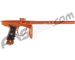 Machine Vapor Paintball Gun - Dust Orange w/ Orange Accents