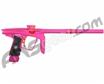 Machine Vapor Paintball Gun - Dust Pink w/ Orange Accents