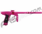 Machine Vapor Paintball Gun - Dust Pink w/ Red Accents