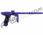Machine Vapor Paintball Gun - Dust Purple w/ Black Accents