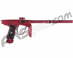 Machine Vapor Paintball Gun - Dust Red w/ Black Accents