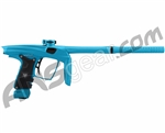 Machine Vapor Paintball Gun - Dust Teal w/ Black Accents