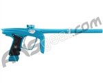 Machine Vapor Paintball Gun - Dust Teal w/ Silver Accents