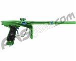 Machine Vapor Paintball Gun - Green w/ Blue Accents