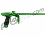 Machine Vapor Paintball Gun - Green w/ Green Accents