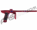 Machine Vapor Paintball Gun - Red w/ Purple Accents