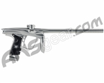 Machine Vapor Paintball Gun - Silver w/ Silver Accents