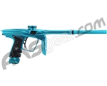 Machine Vapor Paintball Gun - Teal w/ Black Accents