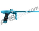 Machine Vapor Paintball Gun - Teal w/ Clear Accents