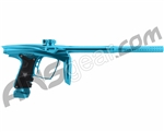 Machine Vapor Paintball Gun - Teal w/ Teal Accents