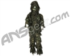 Mil-Spec Boys Camo Ghillie Suit - Woodland