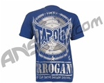 Tapout T-Shirt Far From Home - Royal Blue