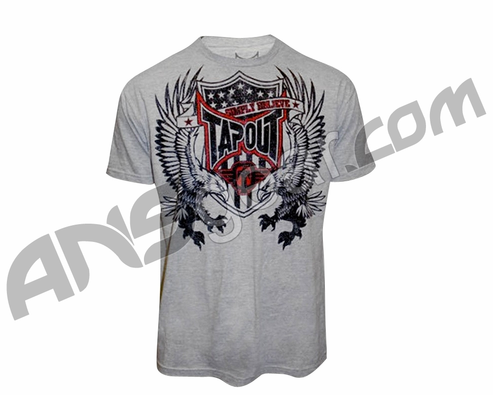 Tapout T-Shirts MMA Tap Out Mixed Martial Arts % Cotton Graphic Tees. Average rating: out of 5 stars, based on reviews $ 9. Tapout Mouthguard 2-Pack - Youth - Solid Silver and Navy/Silver. Average rating: out of 5 stars, based on reviews $ Tapout Mouthguard Gold.