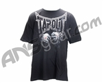 Tapout T-Shirt Stitch II - Black
