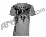 Tapout T-Shirt Train or Die - Grey