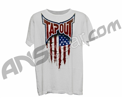 Tapout T-Shirt World Collection - USA