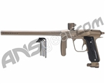 2011 Mokal Aura Paintball Gun - Dust Bronze