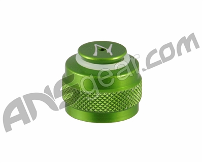 Ninja Tank Regulator Thread Protector - Green