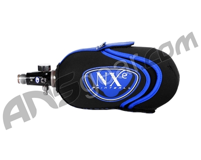 NXE 2009 Elevation Series Tank Cover - Large - Dynasty Blue (T365077)