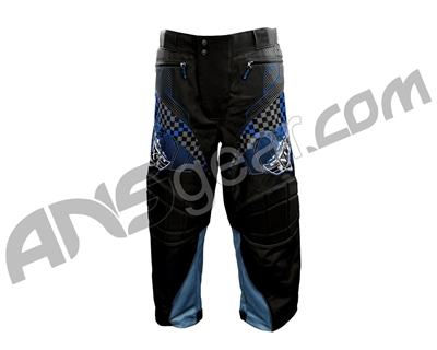 NXe Elevation Series Paintball Pants - Blue