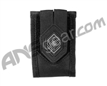 "NXe Extraktion ""Comm"" Communication Pouch - Black"