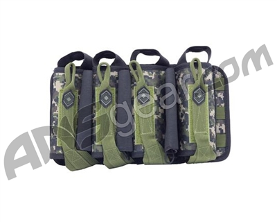 "NXe Extraktion ""Reload"" 7 4+3 Pod Attachment - Camo"