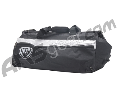 NXE Players Duffle Bag - Black/Grey