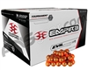 Ultra Evil Paintballs Case 500 Rounds - Yellow Fill