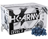 HK Army Select Paintballs Case 1000 Rounds - Blue Fill