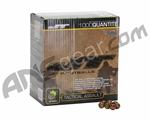 JT Tactical Paintballs Case 2000 Rounds - Yellow Fill