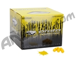 Proto Advantage Paintballs Case 500 Rounds - Yellow Fill
