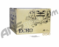 Valken Echo Paintball Case 100 Rounds - White Fill