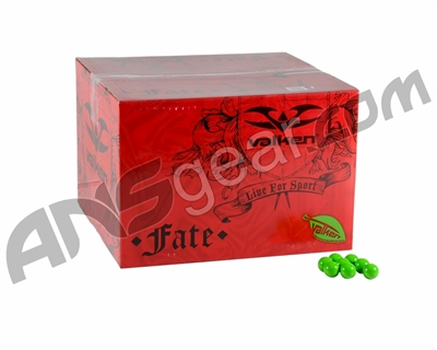 Valken Fate Paintball Case 2000 Rounds - White Fill