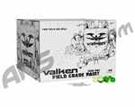 Valken Field Grade Paintball Case 1000 Rounds - White Fill