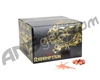 Valken Redemption Paintball Case 1000 Rounds - Orange Fill