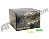 Valken Redemption Paintball Case 500 Rounds - Yellow Fill