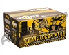 WPN Weapons Grade Paintballs Case 2000 Rounds - Yellow Fill