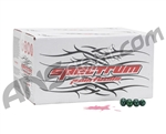 XO Spectrum Paintballs Case 2000 Rounds - Pink Fill