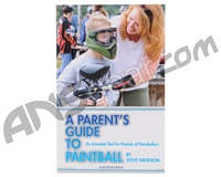 Paintball Book - A Parent's Guide To Paintball (60100)