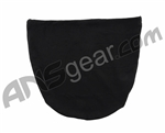 Paintball Soft Goggle Bag - Black
