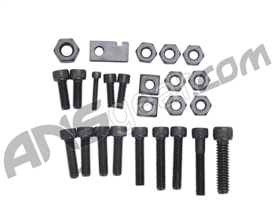 PCS US5 Complete Screw Kit